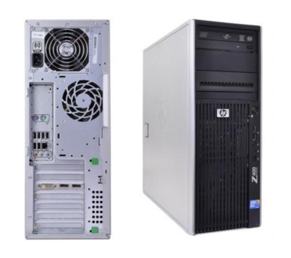 tour ordinateur