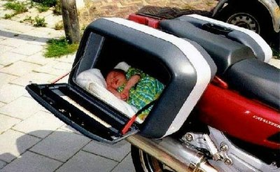transport bebe