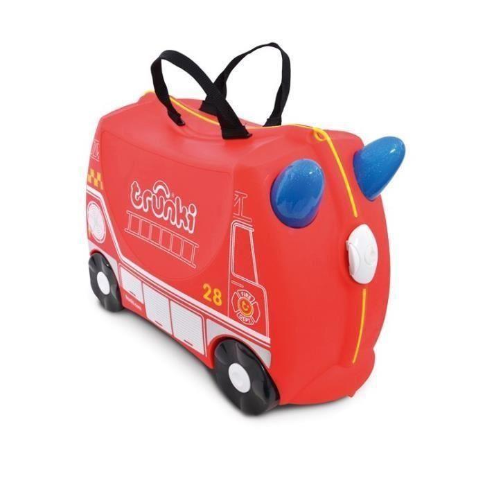 valise a roulette enfant