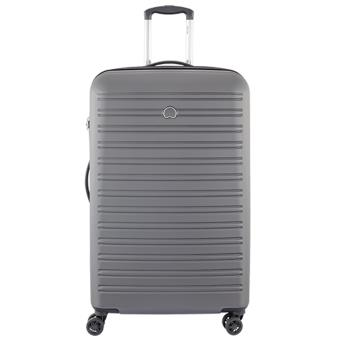 valise grise