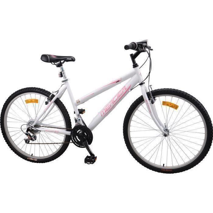 vélo 26 pouces fille
