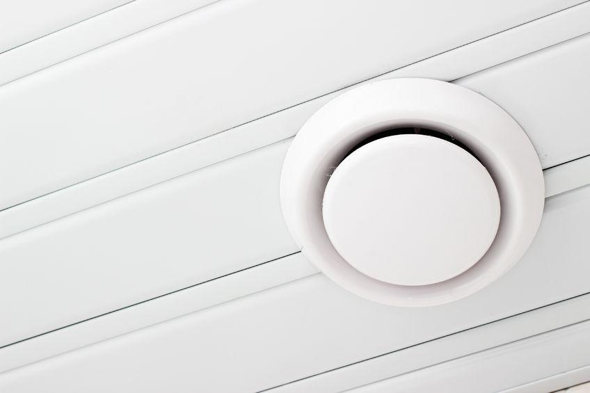 ventilation salle de bain