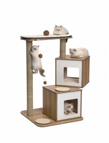 accessoire arbre à chat