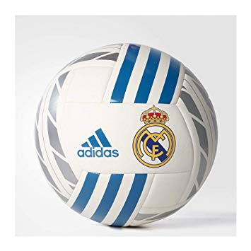 ballon real madrid