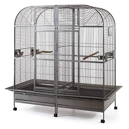 cage double