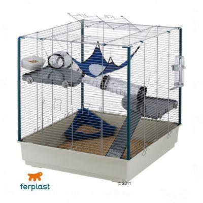 cage ferplast furet