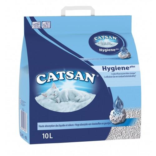 catsan litière