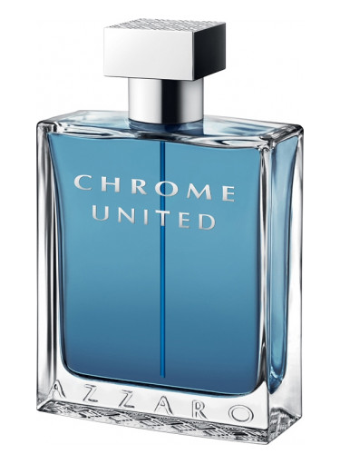 chrome parfum