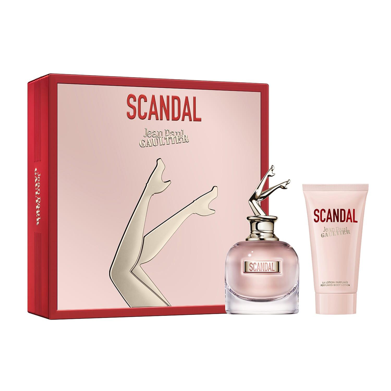 coffret parfum scandal