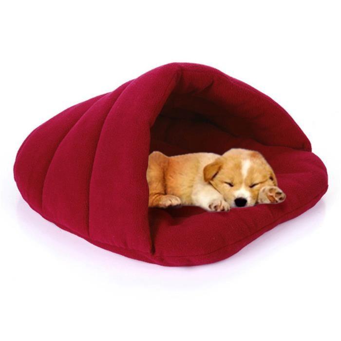 couchage pour chien