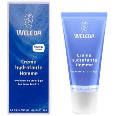 creme hydratante homme