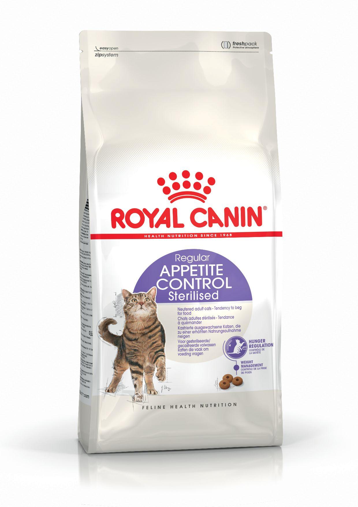 croquette pour chat royal canin