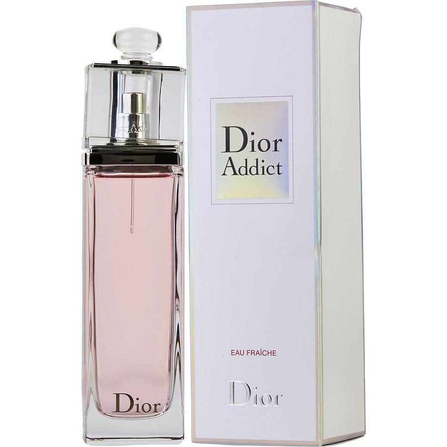 dior addict parfum