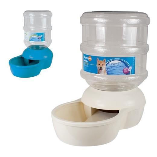 distributeur eau chien
