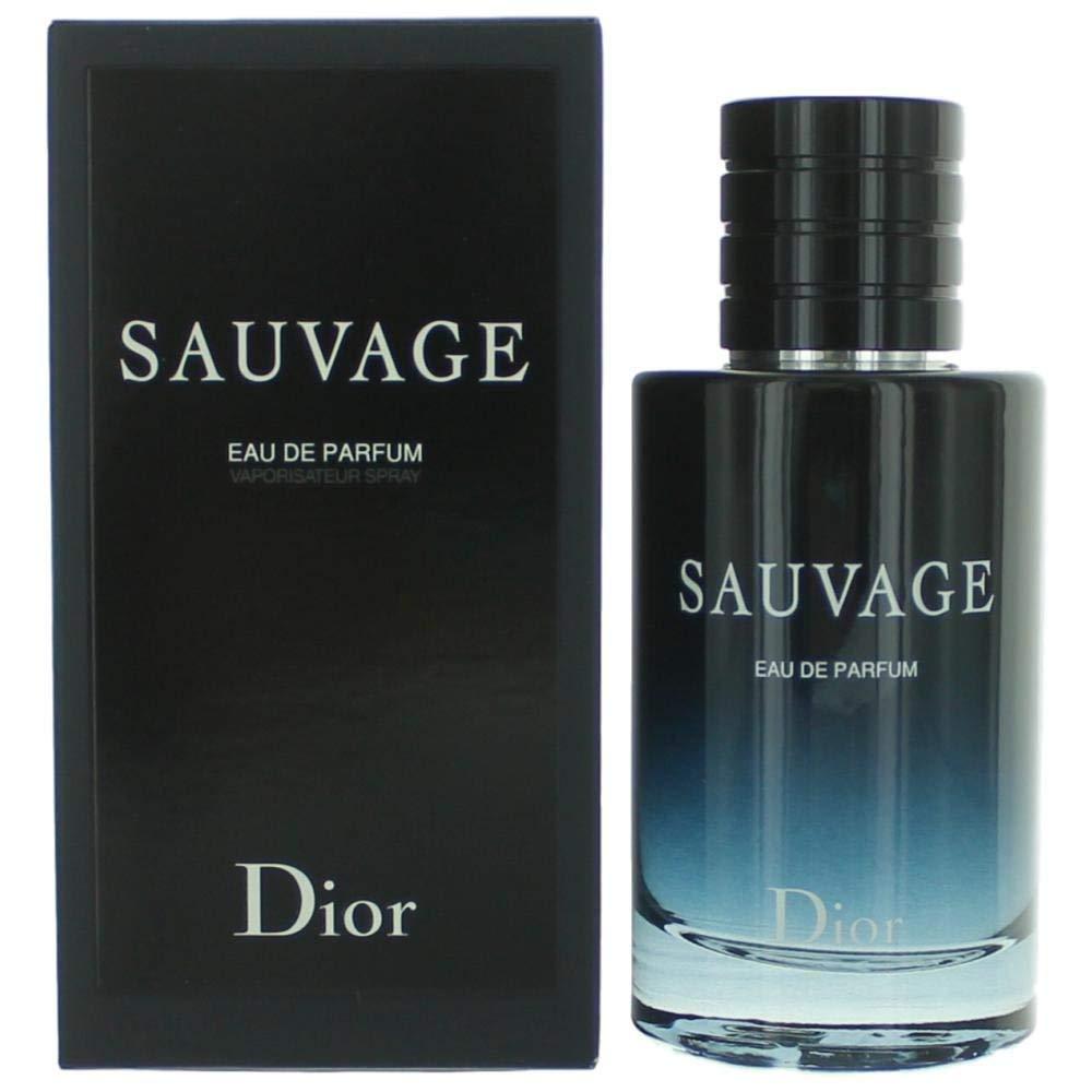 eau de parfum sauvage