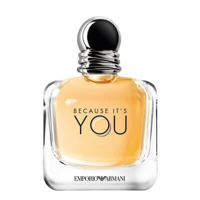 emporio armani parfum femme