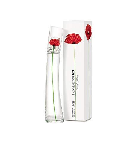 flower by kenzo eau de parfum
