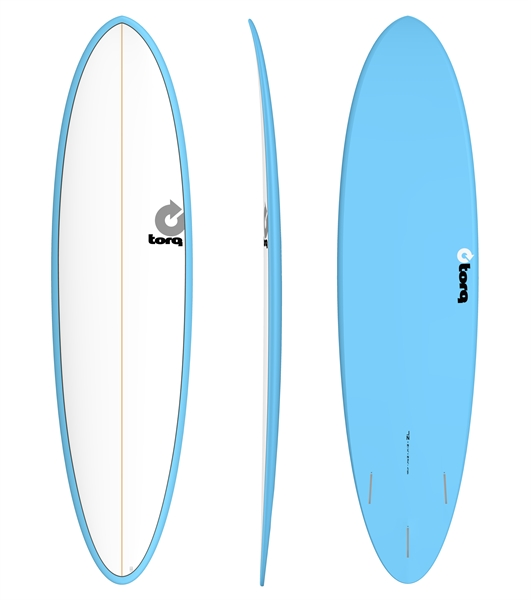 funboard