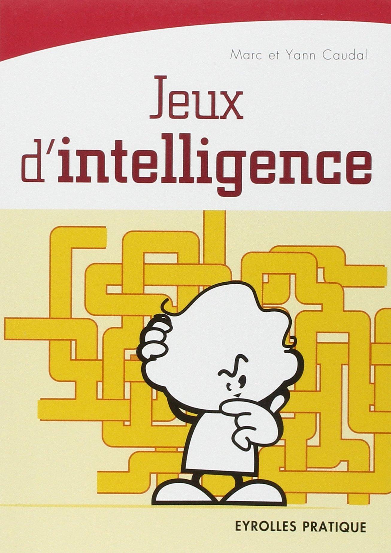 jeux d intelligence