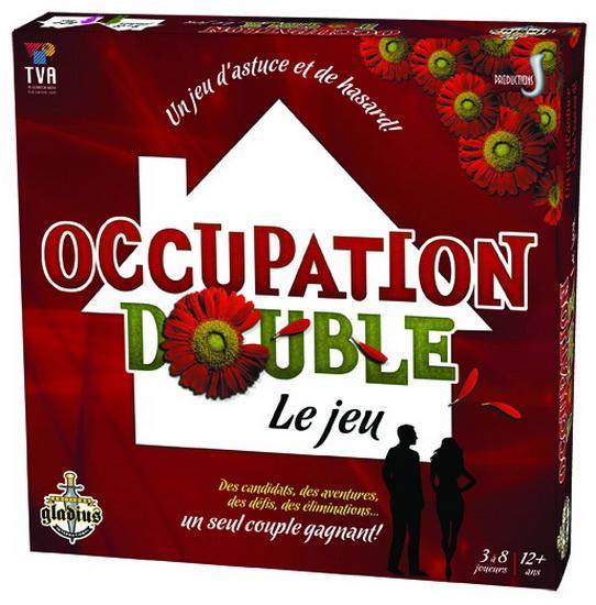 jeux d occupation