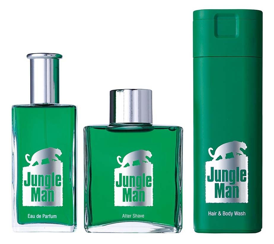 jungle parfum