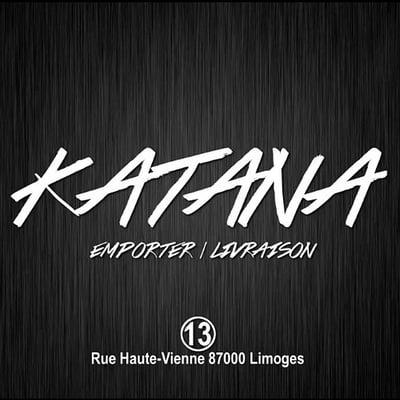 katana limoges