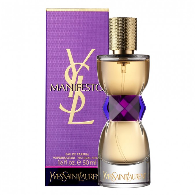 manifesto yves saint laurent