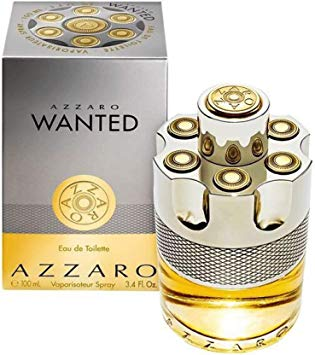 parfum azzaro wanted