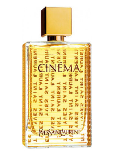 parfum cinema