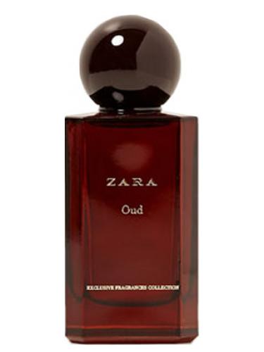parfum oud femme