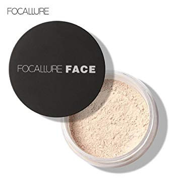 poudre maquillage