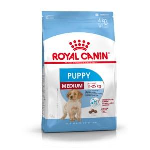 royal canin puppy medium