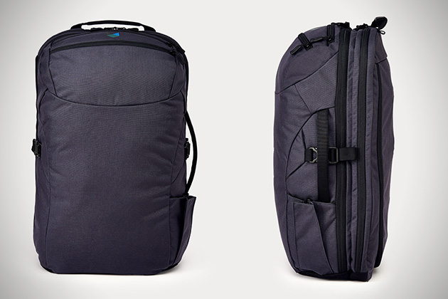sac à dos cabine 55x35x20