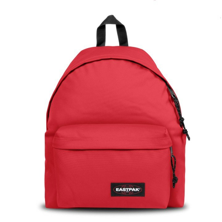 sac a dos eastpak rouge