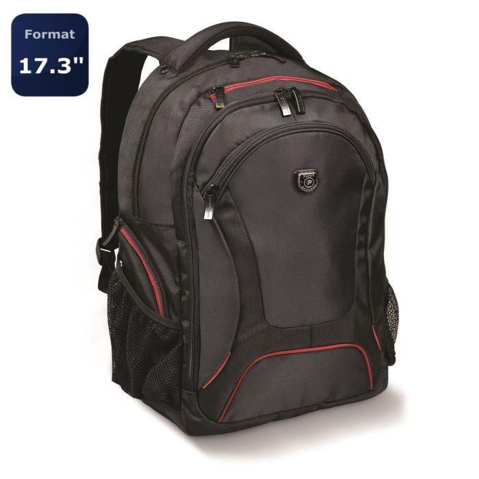 sac à dos ordinateur 17