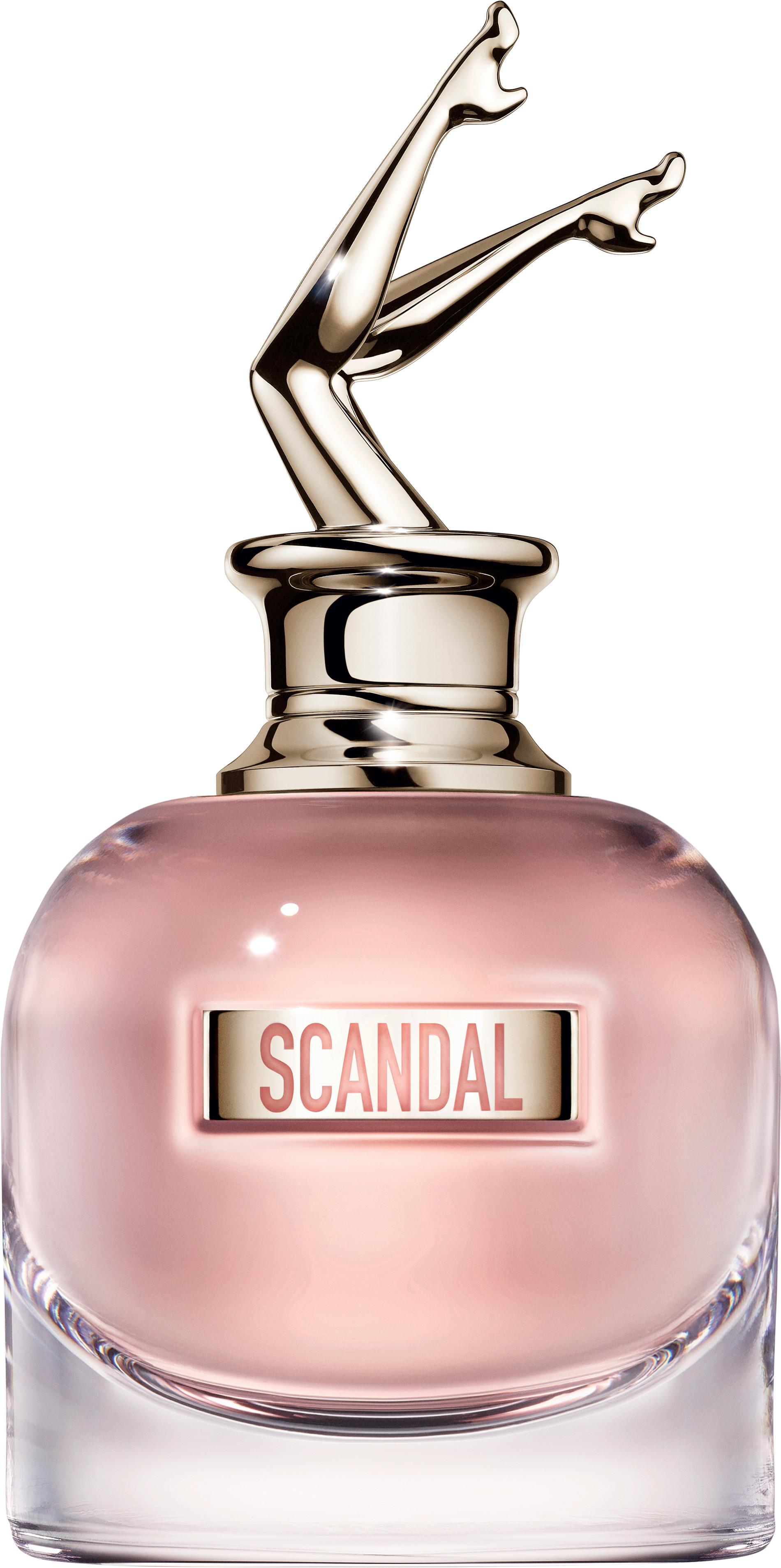 scandal de gaultier