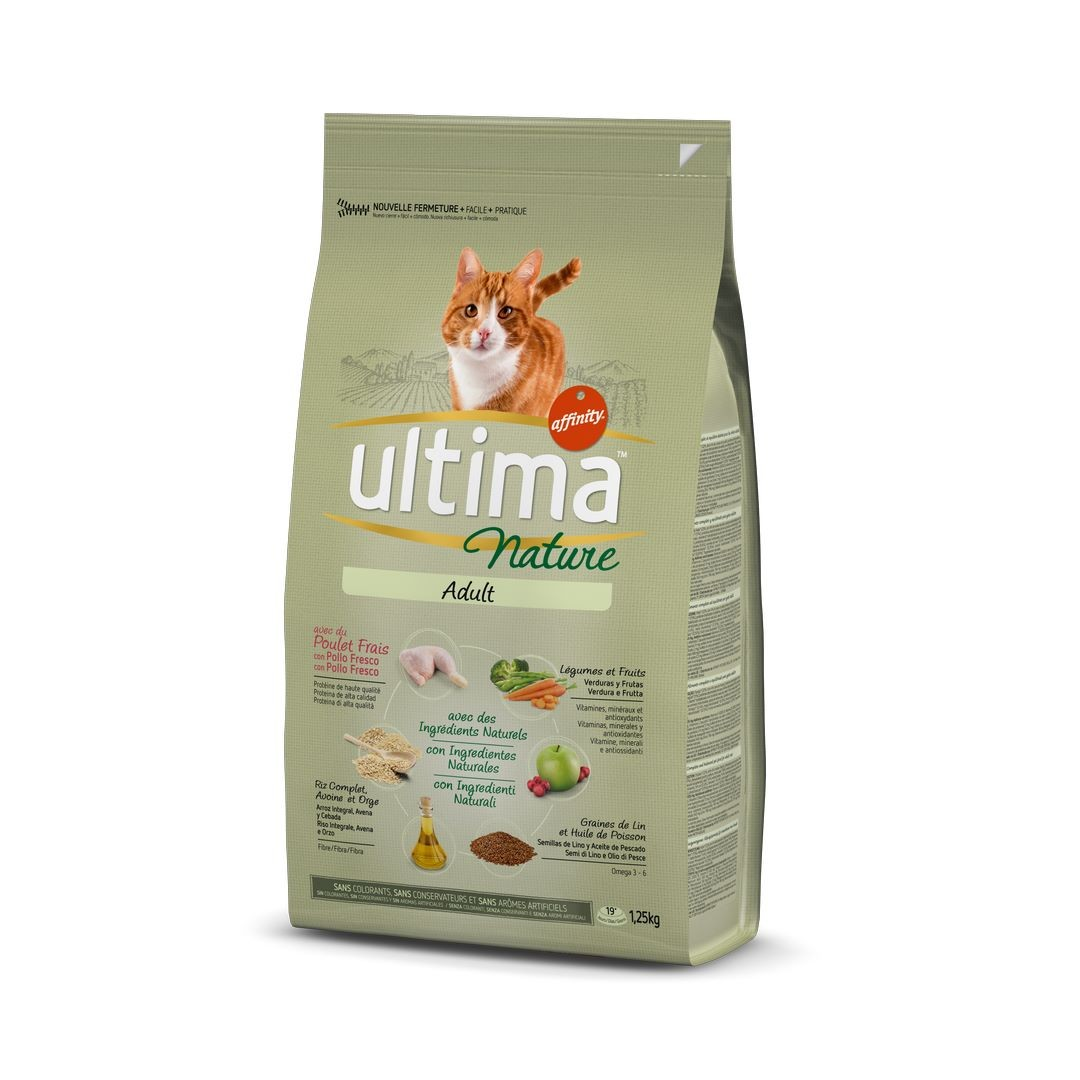 ultima nature chat