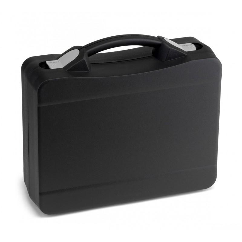 valise plastique
