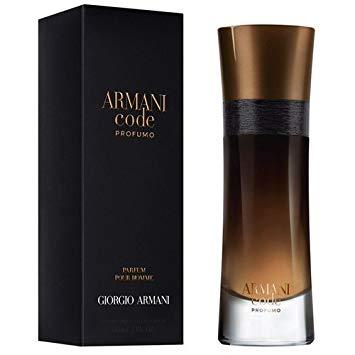 armani parfum homme