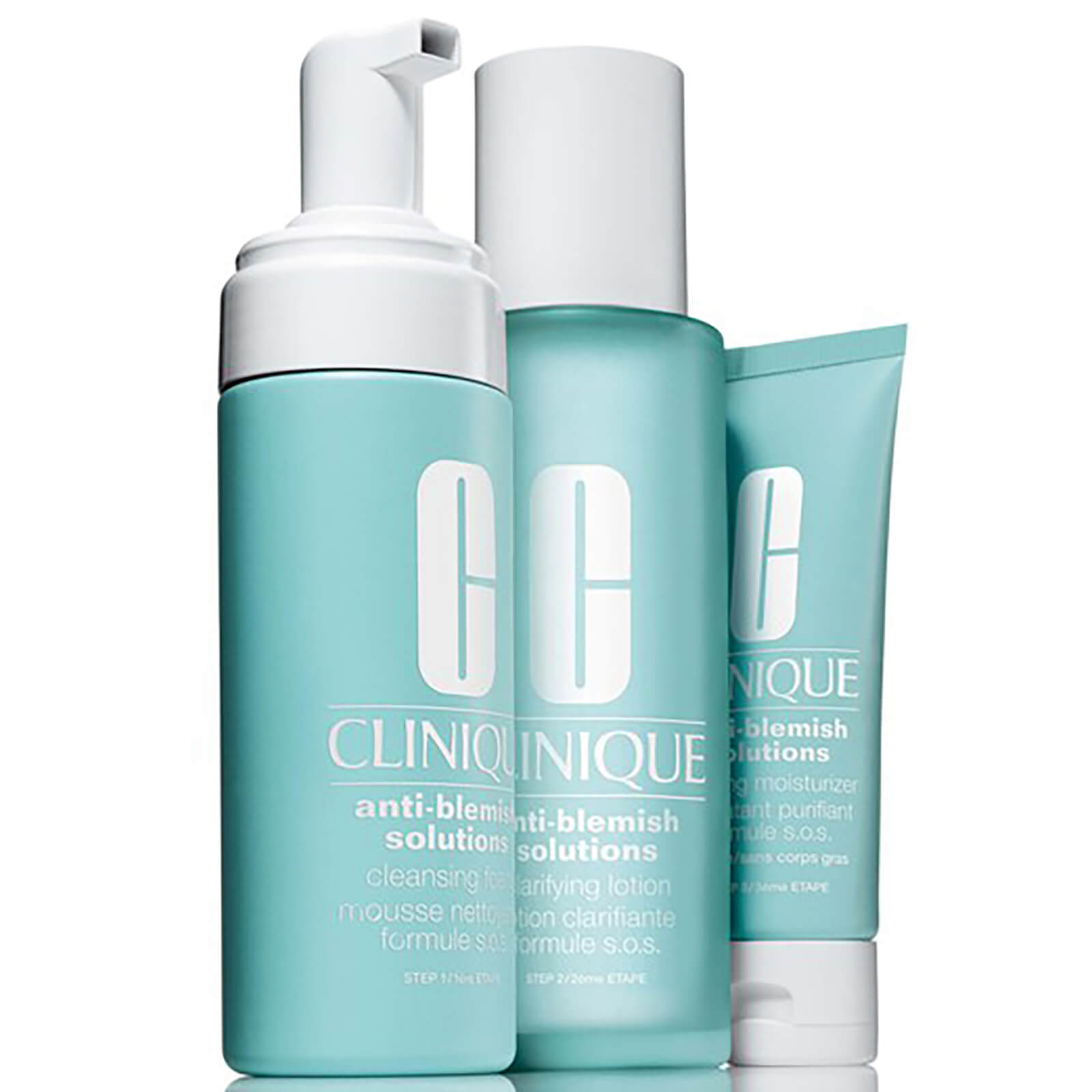 clinique anti blemish