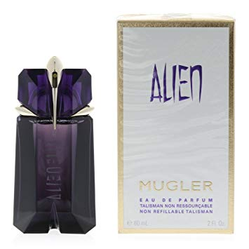 eau de parfum alien