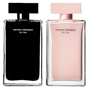 eau de parfum narciso rodriguez for her