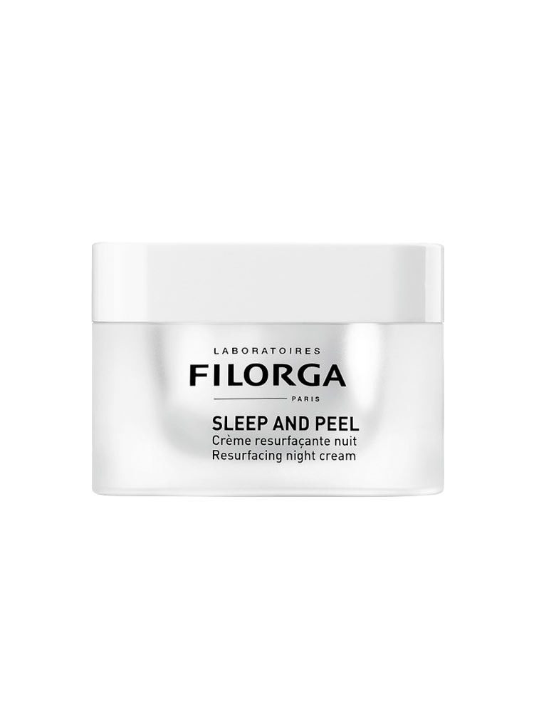 filorga sleep and peel