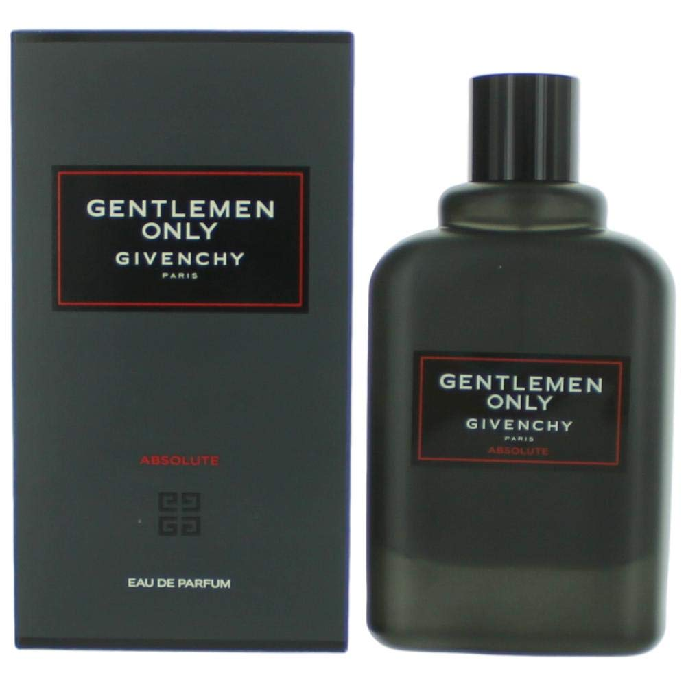 only gentleman givenchy