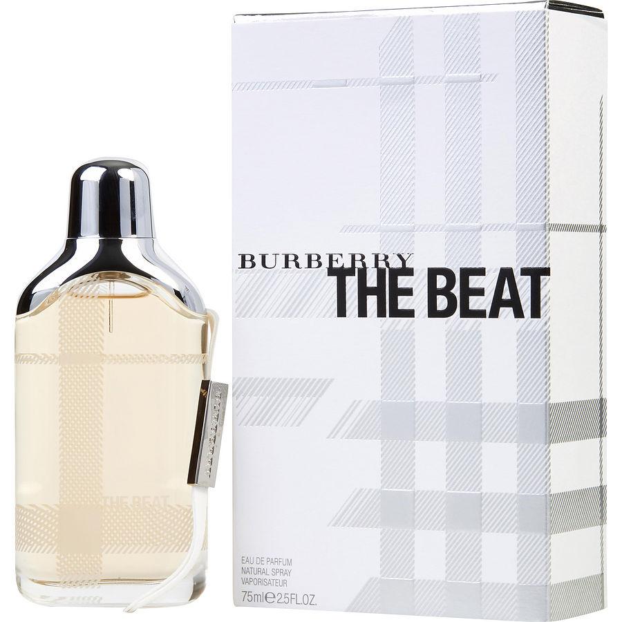 parfum burberry the beat