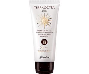 terracotta sun hydratant solaire