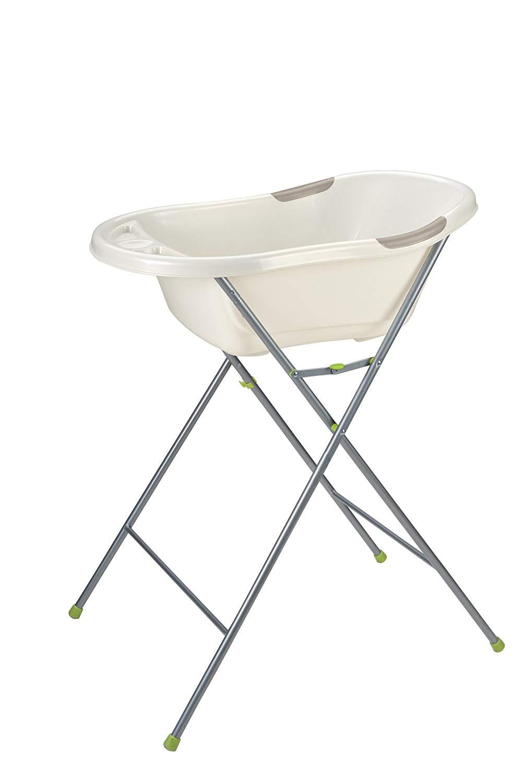 baignoire sur pied pour bébé