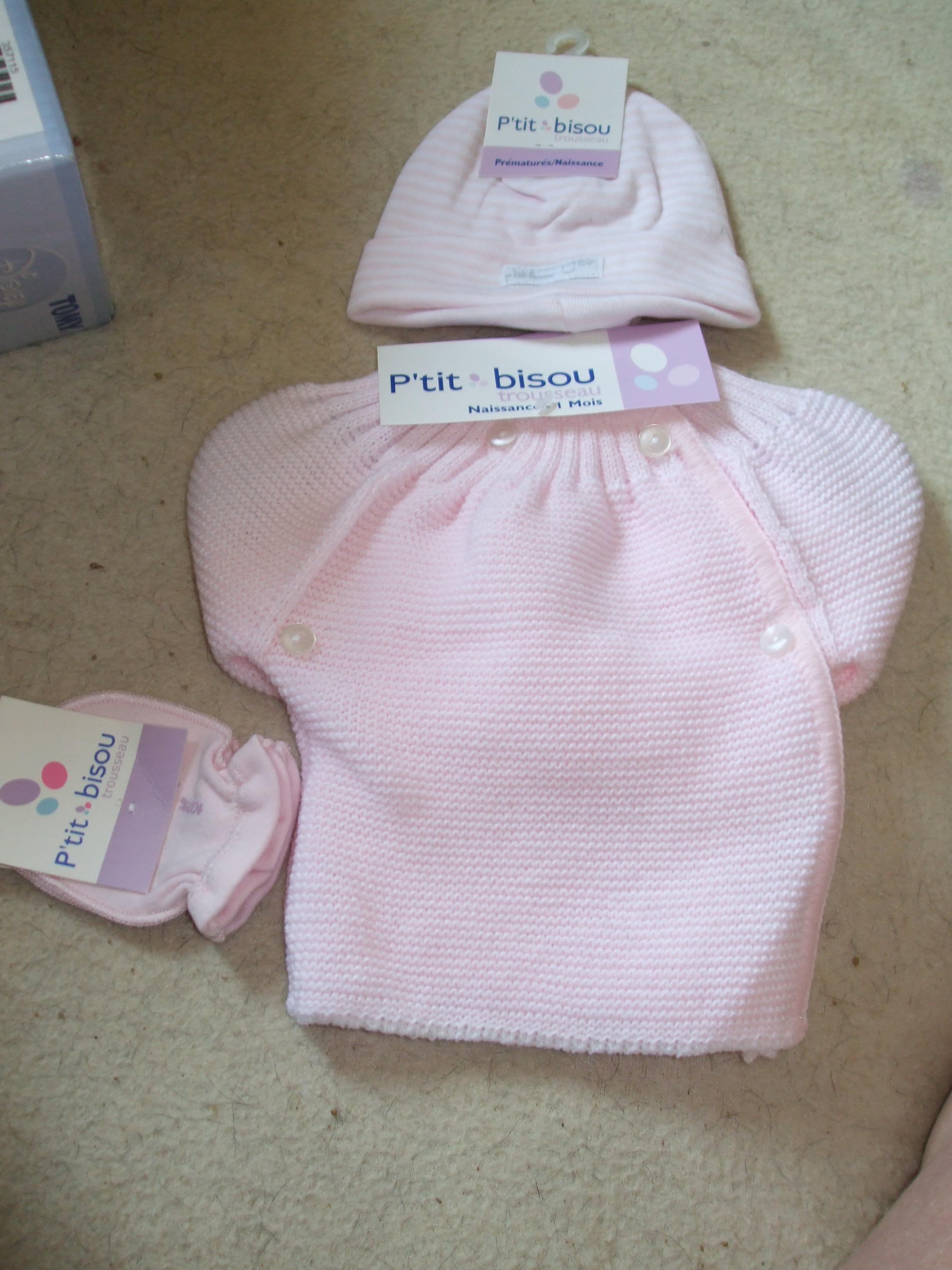 brassière bébé maternité