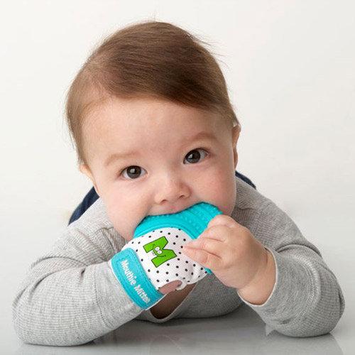gant dentition bébé