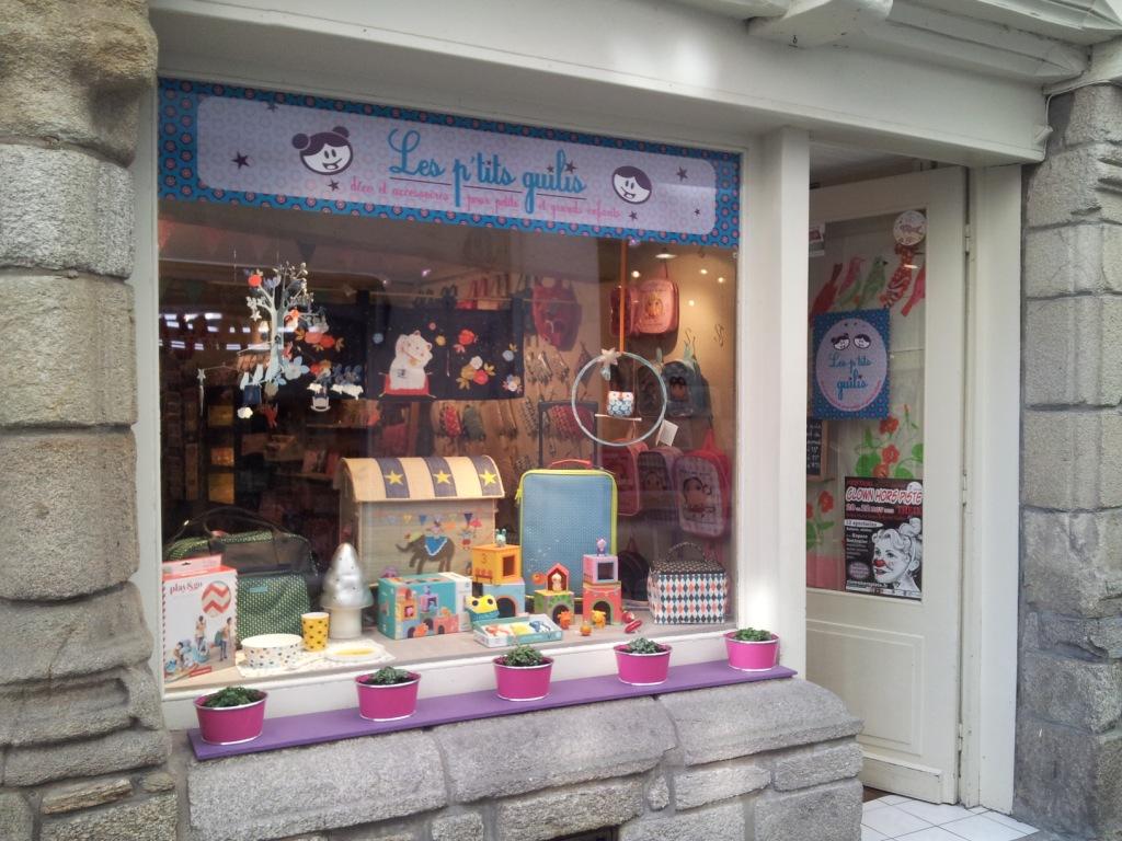 magasin puericulture vannes